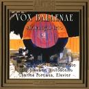 Vox Balaenae/Shawnigan-Trio