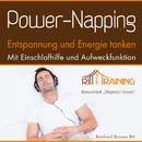 Ritt Mentaltraining: Powernapping - Entspannen und Energie tanken/Reinhard Iborees Ritt