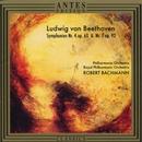 Ludwig van Beethoven: Sinfonien 4 & 7/Robert Bachmann