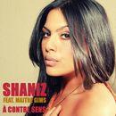 A contre sens (feat. Maître Gims)/Shaniz