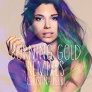 burning gold remixes/christina perri