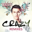 Crazy (feat. Joie Tan)/TEEMID