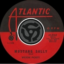 Mustang Sally / Three Time Loser [Digital 45]/Wilson Pickett