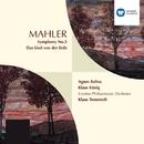 Mahler : Symphony 5/Das Lied von der Erde/Klaus Tennstedt/Agnes Baltsa/Klaus König/London Philharmonic Orchestra