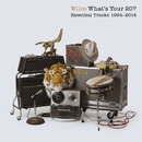 What's Your 20? Essential Tracks 1994 - 2014/Wilco