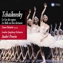 Tchaikovsky: Le Lac des cygnes - La Belle au bois du dormant/London Symphony Orchestra/André Previn