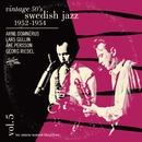 Vintage 50's Swedish Jazz Vol. 5 1952-1954/Lars Gullin