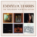 The 70's Studio Album Collection/Emmylou Harris