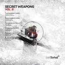 Secret Weapons Vol. 8/Secret Weapons Vol. 8