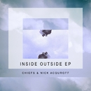 Inside Outside/Chiefs x Nick Acquroff