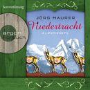 Niedertracht - Alpenkrimi/Jörg Maurer