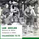 Villancicos Ye-Yé/Las Akelas