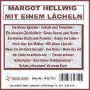 Mit einem Lächeln/Margot Hellwig