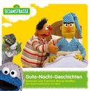 Sesamstraße Gute-Nacht-Geschichten/Angelika Paetow, Maren von Klitzing