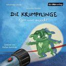 Die Krumpflinge, Folge 2: Egon wird erwischt!/Annette Roeder