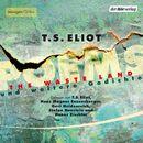 Poems - The Waste Land und weitere Gedichte/T.S. Eliot