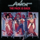 The Pack Is Back/Raven