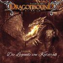 Episode 11: Die Legende von Katarak/Dragonbound
