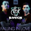 Falling in Love [feat. Navaron]/DBK