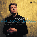 Mozart: Piano Concertos 17 & 20/Leif Ove Andsnes/Norwegian Chamber Orchestra