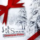 Let It Snow (All-Time Christmas Favorites! Remastered)/Leontyne Price