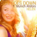 Sun Goes Down [feat. Munich Allstars]/Helen