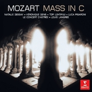 Mozart: Mass in C Minor/Louis Langree/Natalie Dessay/Véronique Gens