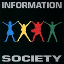 Information Society (CD+G)/Information Society