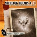 Folge 12: Das Blut junger Frauen/Sherlock Holmes & Co