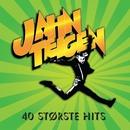 Teigen - 40 største hits/Jahn Teigen