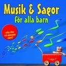 Musik & Sagor För Alla Barn/Blandade Artister