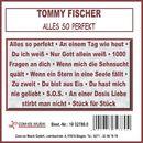 Alles so perfekt/Tommy Fischer