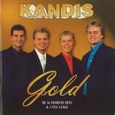 Gold [De 16 Største Hits & 4 Nye Sange]/Kandis