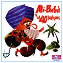 Alí Babá y los 40 ladrones/Alí Babá y los 40 ladrones