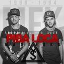 Piba Loca (EP)/Young Killer & Sosa