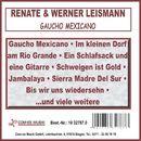 Gaucho Mexicano/Renate