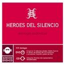 Antología Audiovisual/Héroes Del Silencio