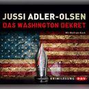 Das Washington Dekret/Jussi Adler-Olsen