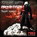 Violent Earth Prequel, Folge 1: Epizentrum (Ungekürzt)/Philipp Schmidt