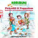 Pickadill & Poppadom - Kinderlieder und Geschichten aus Großbritannien/Karibuni mit Pit Budde & Josephine Kronfli
