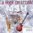A Rock Selection/Ad-hoc Orchester, Gert Wägerle