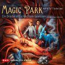 Magic Park - Ein Drache mit schlechtem Gewissen/Kari Sutherland, Tui Sutherland
