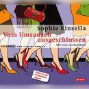 Vom Umtausch ausgeschlossen/Sophie Kinsella