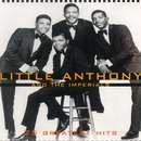 25 Greatest Hits/Little Anthony & The Imperials