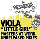 Little Girl MAW Unreleased Mixes/Viola