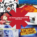 The Studio Album Collection 1991 - 2011/Red Hot Chili Peppers