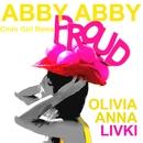 Abby Abby ! (Choir Girl Remix)/Olivia Anna Livki