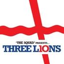 3 Lions 2010/The Squad