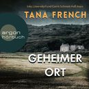 Geheimer Ort/Tana French