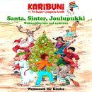 Santa, Sinter, Joulupukki - Weihnachten hier und anderswo/Karibuni mit Pit Budde & Josephine Kronfli